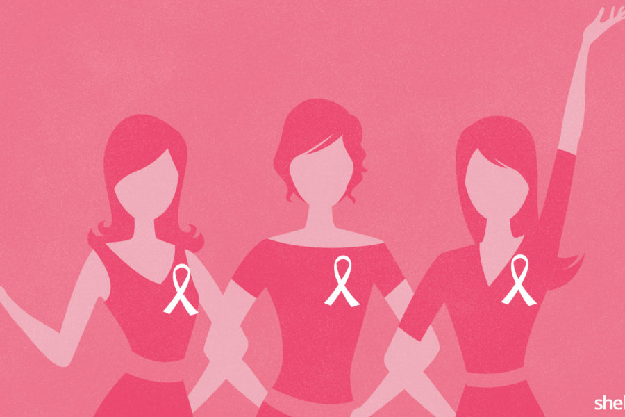 Gynecologist New York Work Closely With The Patient to Treat Breast Cancer