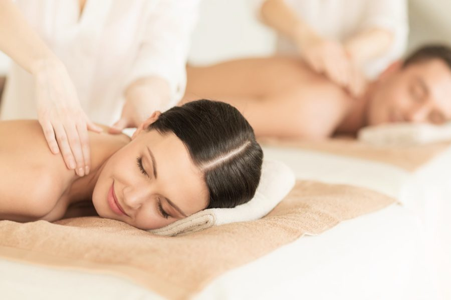 The Position Of Therapeutic massage Remedy In Ache Reduction