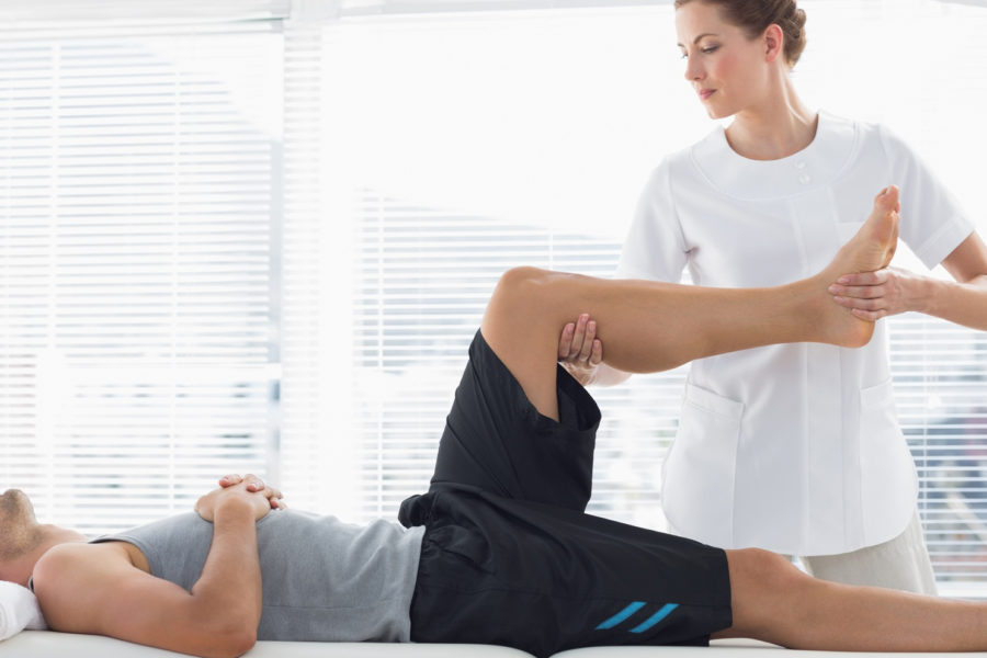 Use The Physiotherapy Services Offered by a Good Clinic