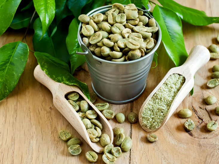 Green Coffee- A boon for people who want to lose weight
