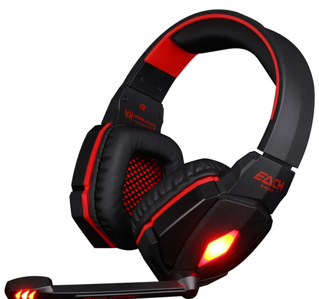 Why using the headset during gaming is helpful?