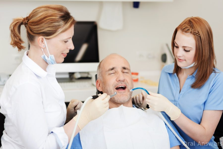 Great Opportunities for the Proper Dental Maintenance