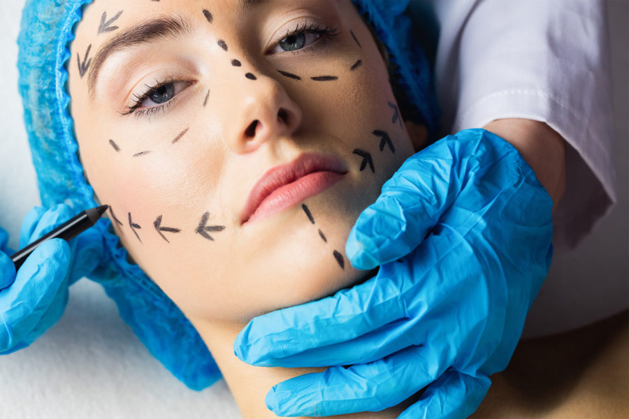 Plastic Surgery is More Than Skin Deep and Can Provide Health Benefits