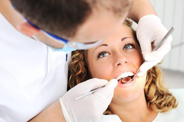 Family dentist in Guelph