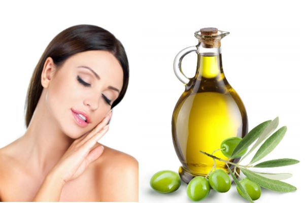 The Many Uses Of Olive Oil for skin