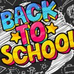 Back to School: Preparing for the year ahead of time