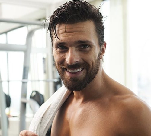 5 Signs of Low Testosterone in Men