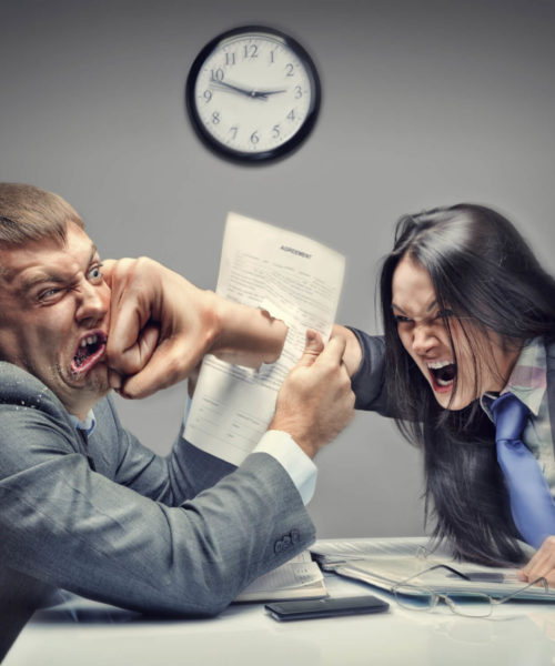What's A Civil Divorce? Follow These Instructions For A Peaceful Divorce!