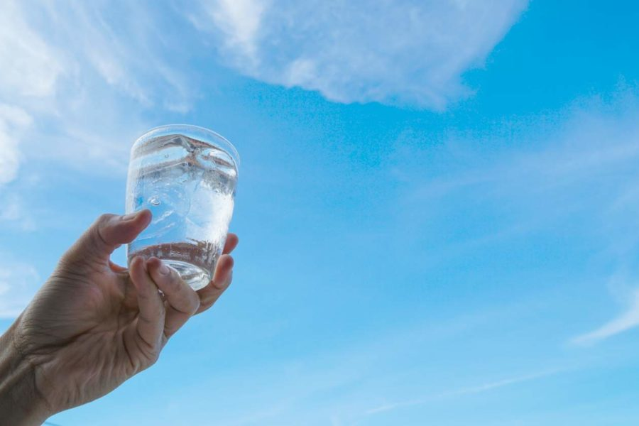 The Importance of Drinking Water and Staying Hydrated