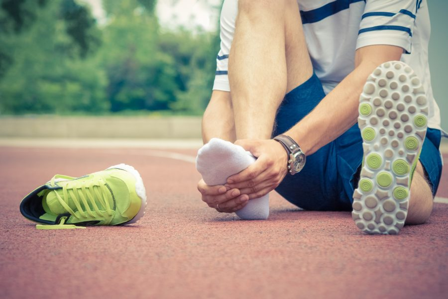 5 Ways You Should Take Care of Your Feet