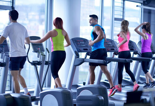 2 Types of gym exercises that you should include in your routine